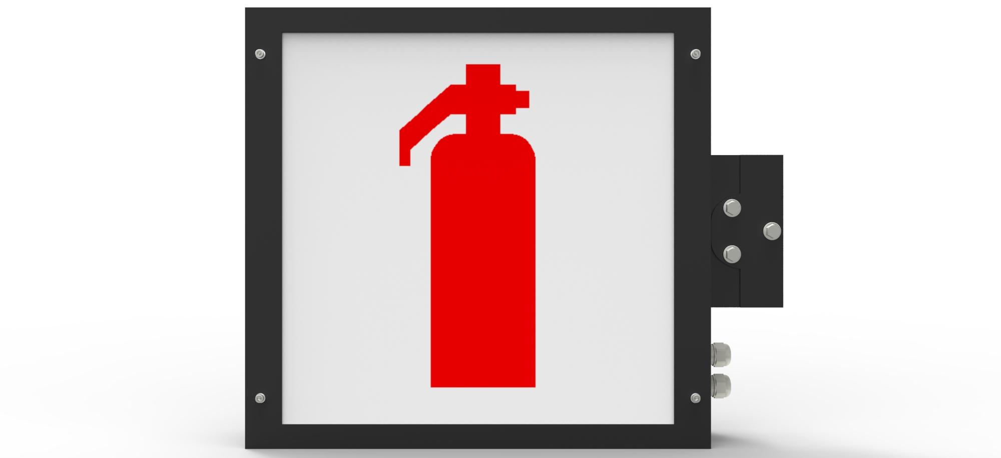Yangın Söndürücü Armatürü
